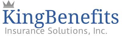KingBenefits Insurance Solutions - Logo