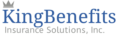 King Benefits - Logo