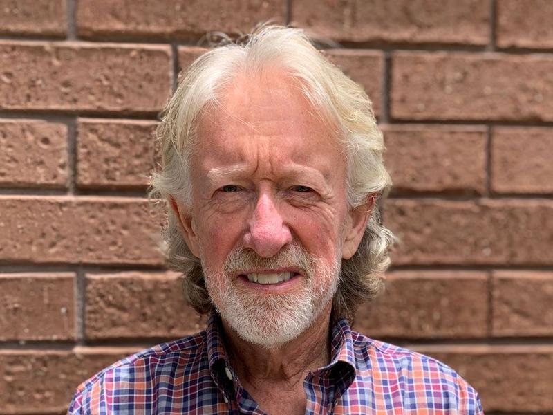 Bill King